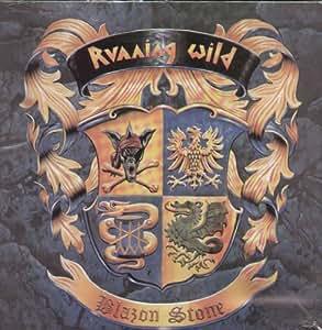 Blazon stone (1991) [Vinyl LP]