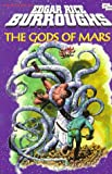 The Gods of Mars (Mars (B & B Audio))