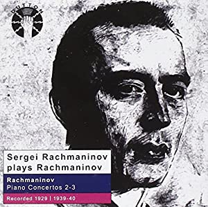 RACHMANINOV. Piano Concertos Nos. 2 & 3. Rachmaninov