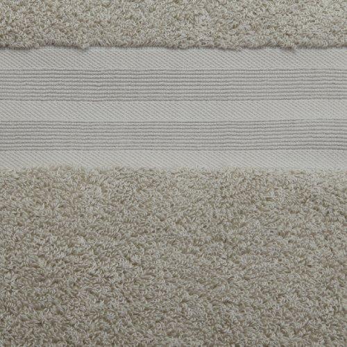 1888 Mills 100 Percent Organic Cotton Oversized Bath Towel