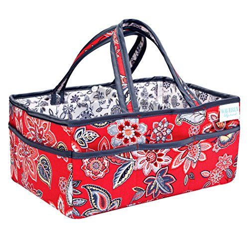 Trend Lab Waverly Charismatic Diaper Caddy