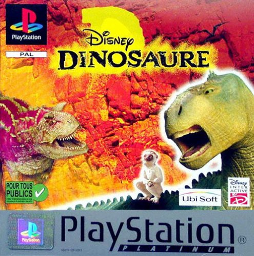 Dinosaure-Platinum
