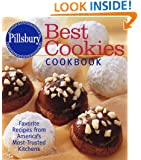 Pillsbury: Best Cookies Cookbook: Favorite Recipes from America's Most-Trusted Kitchens