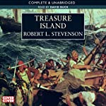 Treasure Island | Robert L Stevenson