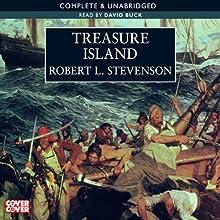 Treasure Island (       UNABRIDGED) by Robert L Stevenson Narrated by David Buck