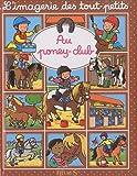 echange, troc Emilie Beaumont, Sylvie Michelet - Au poney-club