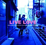 LIVE LOVE(DVD��)