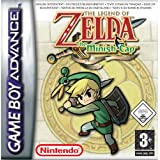 The Legend of Zelda: The Minish Cap (GBA)by Nintendo