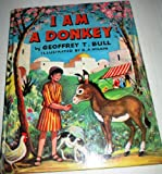 img - for I am a Donkey ([Tell-tale books]) book / textbook / text book
