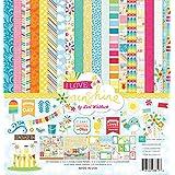 Echo Park Paper Company I Love Sunshine Collection Kit