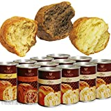 缶deボローニャ パンの缶詰 12缶セット