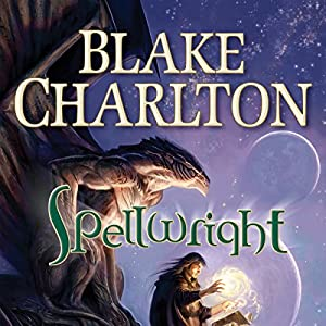 Spellwright Audiobook