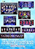 Hello!Project 2015 Summer~Discovery・Challe...[DVD]