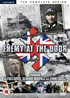 Enemy At The Door - The Complete Series [DVD] [1978]