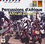 African Drums