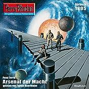 Arsenal der Macht (Perry Rhodan 1805) | Peter Terrid