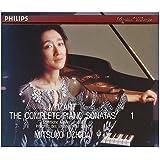 Piano Sonatas 1-17