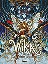 Wika, tome 2 : Wika et les Fées noires par Ledroit