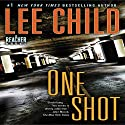 Jack Reacher: One Shot: A Novel | Livre audio Auteur(s) : Lee Child Narrateur(s) : Dick Hill