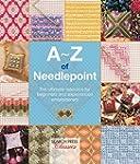 A-Z of Needlepoint (Search Press Clas...