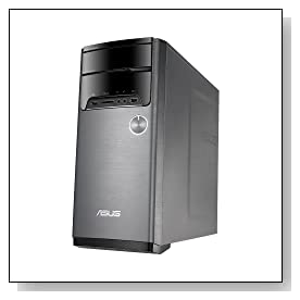 ASUS M32BF-US004O Desktop with Windows 7 Review
