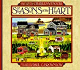 img - for Seasons of the Heart book / textbook / text book