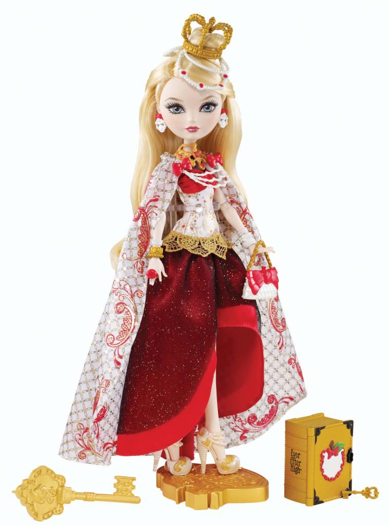 Ever After High Fashion Dolls