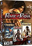 Game Prince of Persia Upgrade ke PlayStation  3 (PS3)