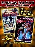 echange, troc Scream Theater Double Feature 2 [Import USA Zone 1]
