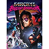 Encore Far Cry 3: Blood Dragon
