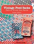 Vintage Feed Sacks