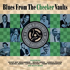 Blues From The Checker Vaults [Double CD]