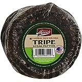 Merrick Tripe & Liver Steak Patties for Dogs (1 pack of 5)