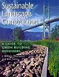 Sustainable Landscape Construction: A...