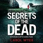 Secrets of the Dead: Detective Robyn Carter Crime Thriller Series, Book 2 Hörbuch von Carol Wyer Gesprochen von: Emma Newman