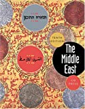 img - for The Middle East book / textbook / text book