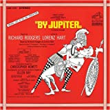 By Jupiterby 1967 Broadway Revival...