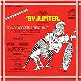 By Jupiter (1967 Off-Broadway Revival Cast) ~ Richard Rodgers
