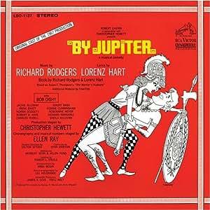By Jupiter (1967 Off-Broadway Revival Cast)