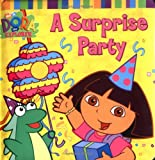 A Surprise Party (Dora the Explorer)