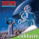 Edition Thoregon: Perry Rhodan 1832-1835 | Horst Hoffmann,Susan Schwartz,Robert Feldhoff