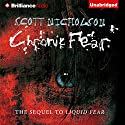 Chronic Fear Audiobook by Scott Nicholson Narrated by Tanya Eby