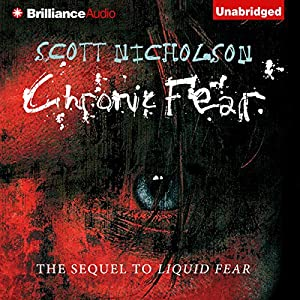 Chronic Fear Audiobook