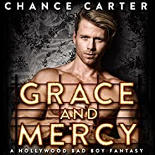 Grace and Mercy Audiobook by Chance Carter Narrated by Michael Pauley