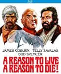 Reason to Live, A Reason to Die, A (1...