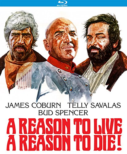 Reason to Live a Reason to Die [Blu-ray] [Import]