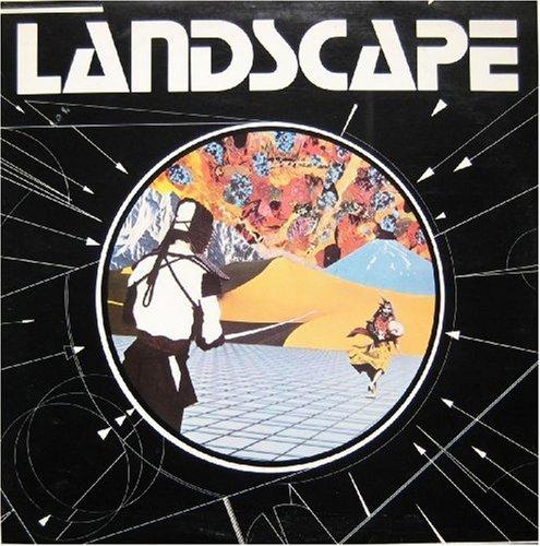 Landscape/Manhattan Boogie Woogie
