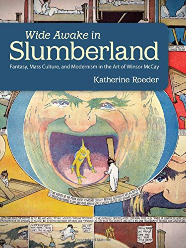 wide-awake-in-slumberland-fantasy-mass-culture-and-modernism-in-the-art-of-winsor-mccay-great-comics