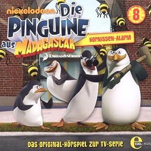 Hornissen Alarm - Das Original-Hörspiel zur TV-Serie (Folge 8)