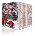 Alphas Unwrapped: 21 New Steamy Paran...